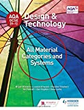 img - for AQA GCSE (9-1) Design and Technology: All Material Categories and Systems book / textbook / text book