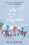 Oh! to be in England (The Pop Larkin Chronicles)