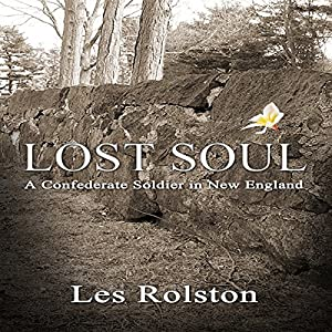 Lost Soul Audiobook