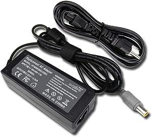 20V 3.25A 65W Adapter for Lenovo Thinkpad T400 T410 T420 T420S T430 T430s T430u T500 T510 T520 X120e X130e X131e X140e X200 X201 X220 X220T X230 E520 E530 E535 SL500 SL510 T430u T520 Laptop Charger