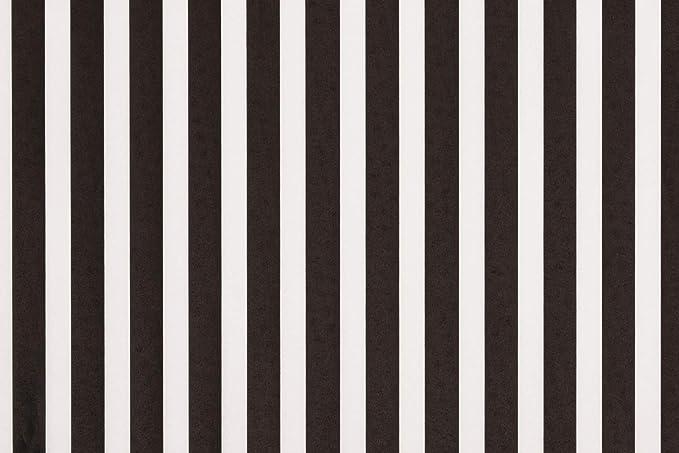 Tissue Paper 20 Sheets Premium BLACK