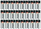 ENERGIZER E95 Max ALKALINE D BATTERY Made in USA Exp. 12-2024 or later - 24 Count