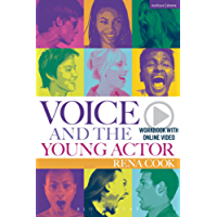 Voice and the Young Actor: A workbook and DVD (Performance Books 1)