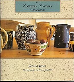 The Country Pottery Companion (Country Companion)