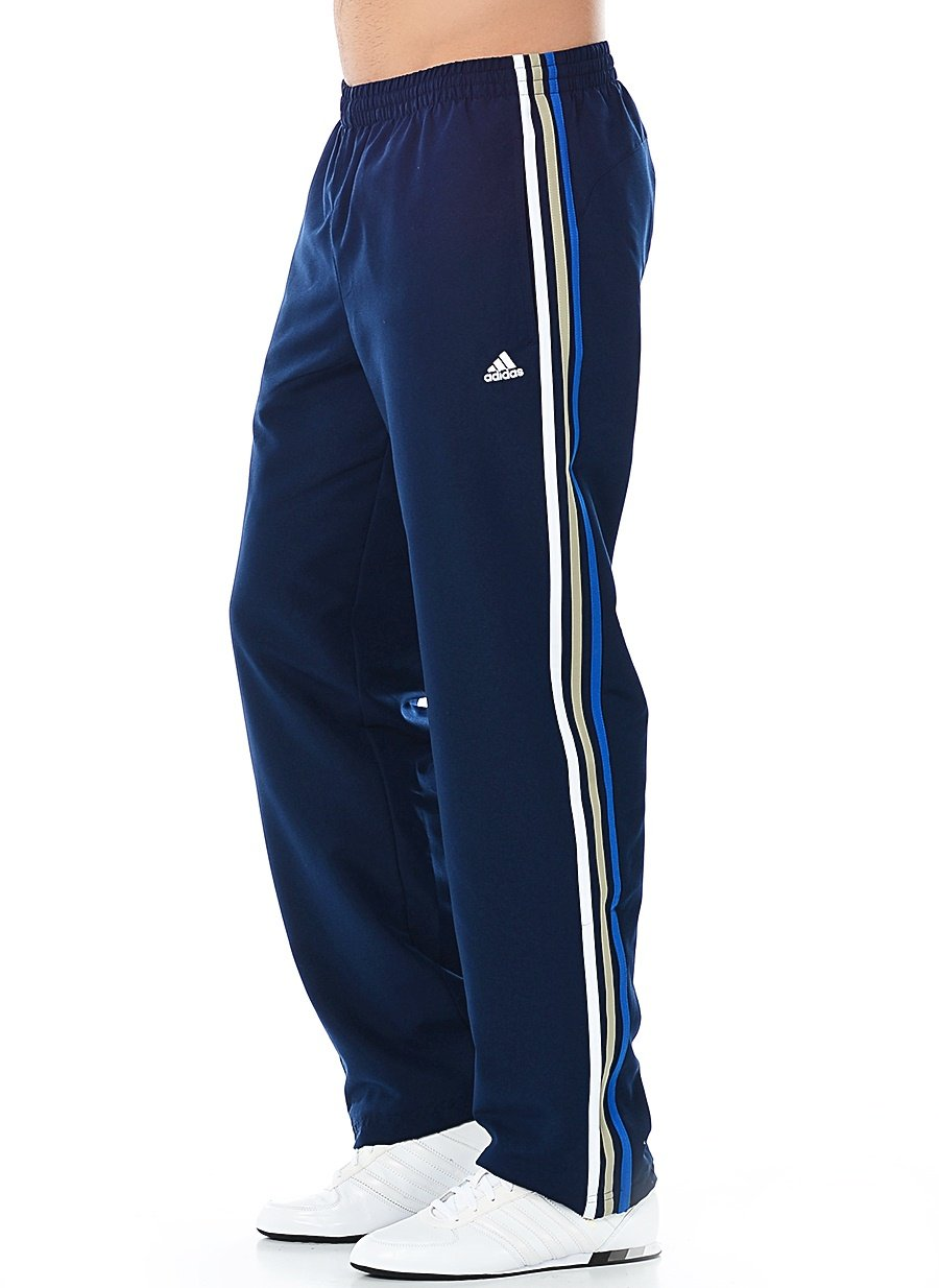 adidas Essential Pant [gr. XL] m67795 Pantalones de Entrenamiento ...