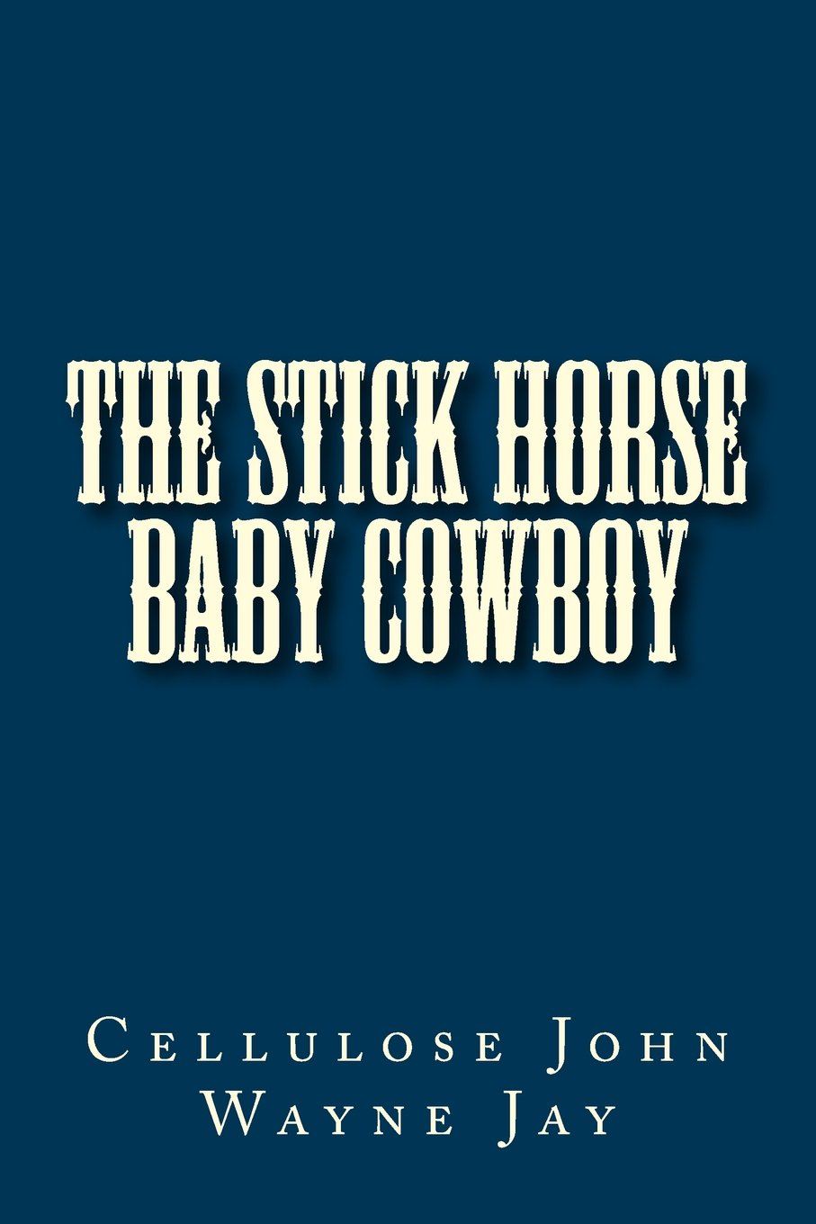 Download The Stick Horse Baby Cowboy pdf
