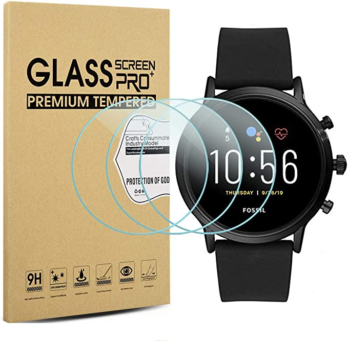 Amazon.com: Suoman - Protector de pantalla de vidrio ...