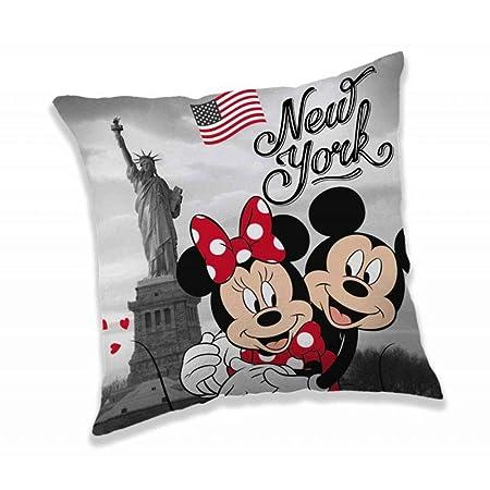 Disney Jerry Fabrics 18CS292 - Cojín Infantil (40 x 40 cm ...
