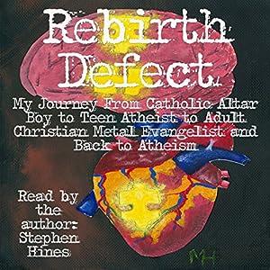 Rebirth Defect Audiobook