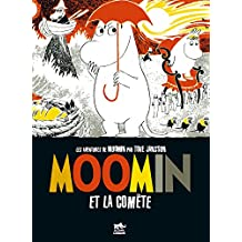 Moomin et la comète (French Edition)