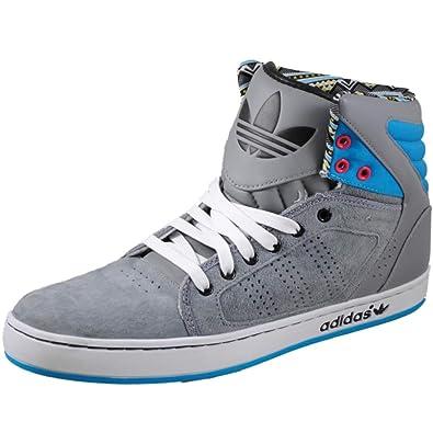 Adidas Adi alto ext g65921 gris / azul zapatillas de moda