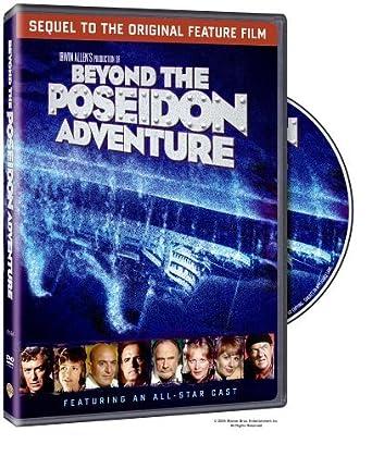 Amazon Com Beyond The Poseidon Adventure Movies Tv