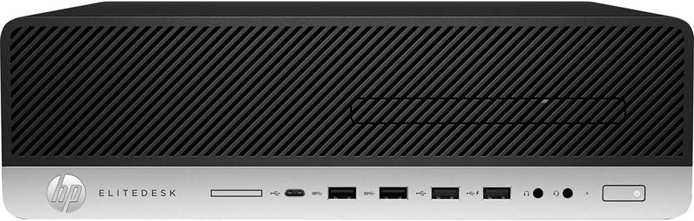 HP Smart Buy ELITEDESK 800 G4 SFF