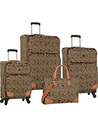 Amazon.com: Diane Von Furstenberg - Luggage & Travel Gear ...