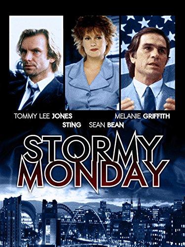 Stormy Monday Film