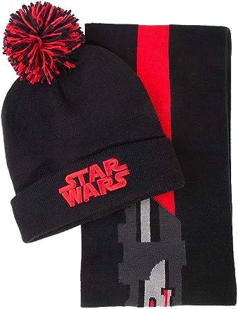 Star wars knit hat