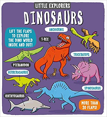 ??BEST?? Little Explorers: Dinosaurs. discover utilizar Respaldo Results desde unicas services