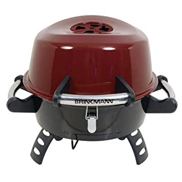 Brinkmann Portable Charcoal Barbeque Grill