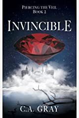 Invincible (Piercing the Veil Book 2) Kindle Edition