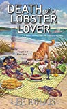 Death of a Lobster Lover (Hayley Powell Mystery Book 9)