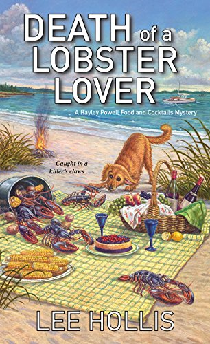 Death of a Lobster Lover (Hayley Powell Mystery)