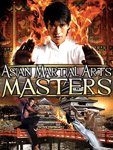 Sports Martial Arts (Asian Martial Arts Masters)