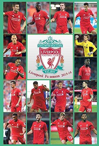 soccer poster lierpool