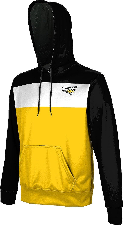 Prime ProSphere Towson University Boys Hoodie Sweatshirt