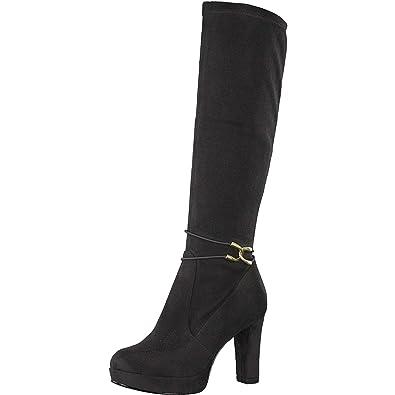 Tamaris Stiefel: : Schuhe & Handtaschen