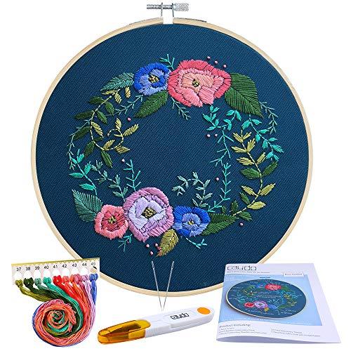 Cross-Stitch Counted Kits