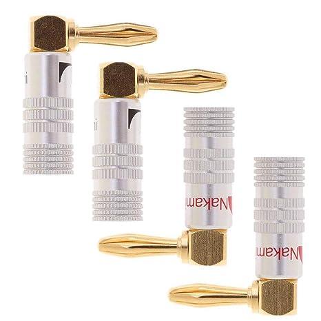 Pieghevole Senza forature Gold Frazazy in Alluminio Appendiabiti da Parete