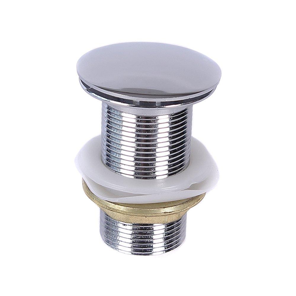 drenaje para lavabo pop up e impulsa V/álvula de desag/üe que sube