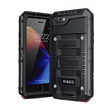 coque iphone 6 incassable antichoc