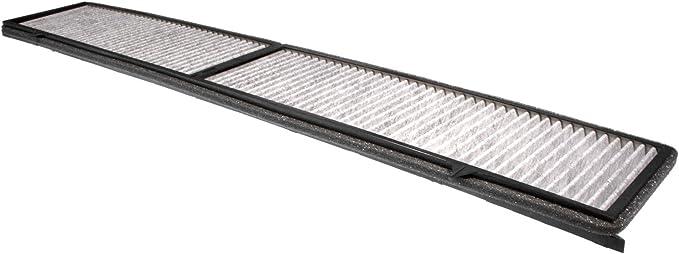 Mahle Knecht Lak 248 Filter Innenraumluft Auto