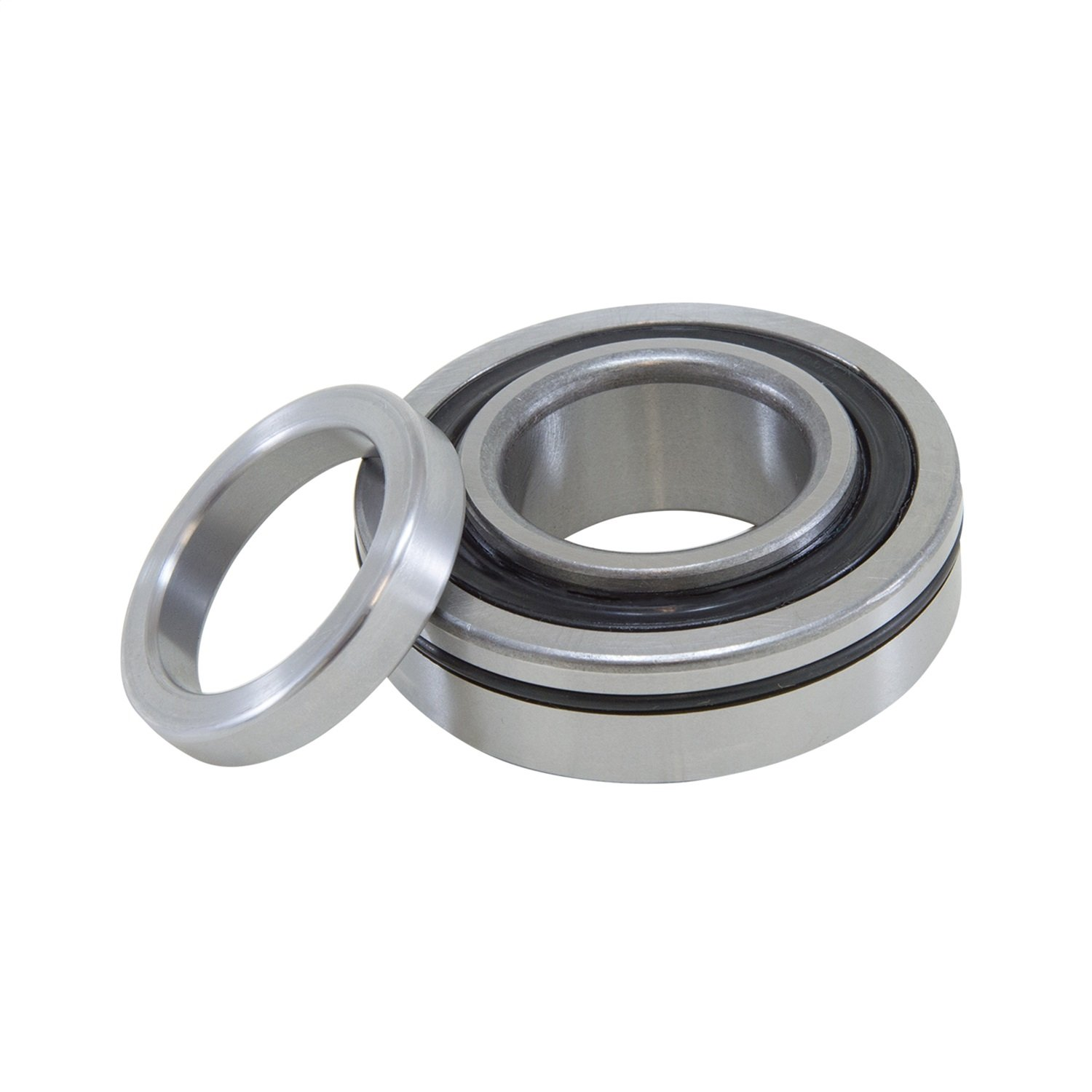 Yukon (AK RW508ER) 3.150'' O.D. Axle Bearing for Ford 9'' Differential