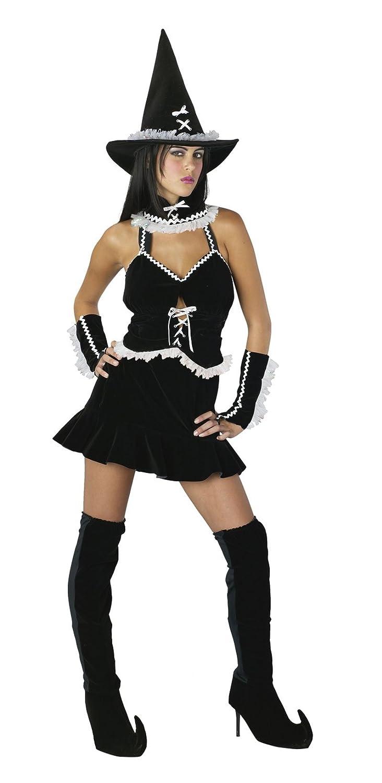 Amazon.com: Adulto TRIXIE disfraz de bruja, mujer S ...