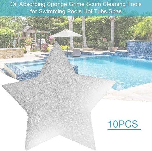 Chen0-Super esponja en forma de estrella de espuma, esponja ...