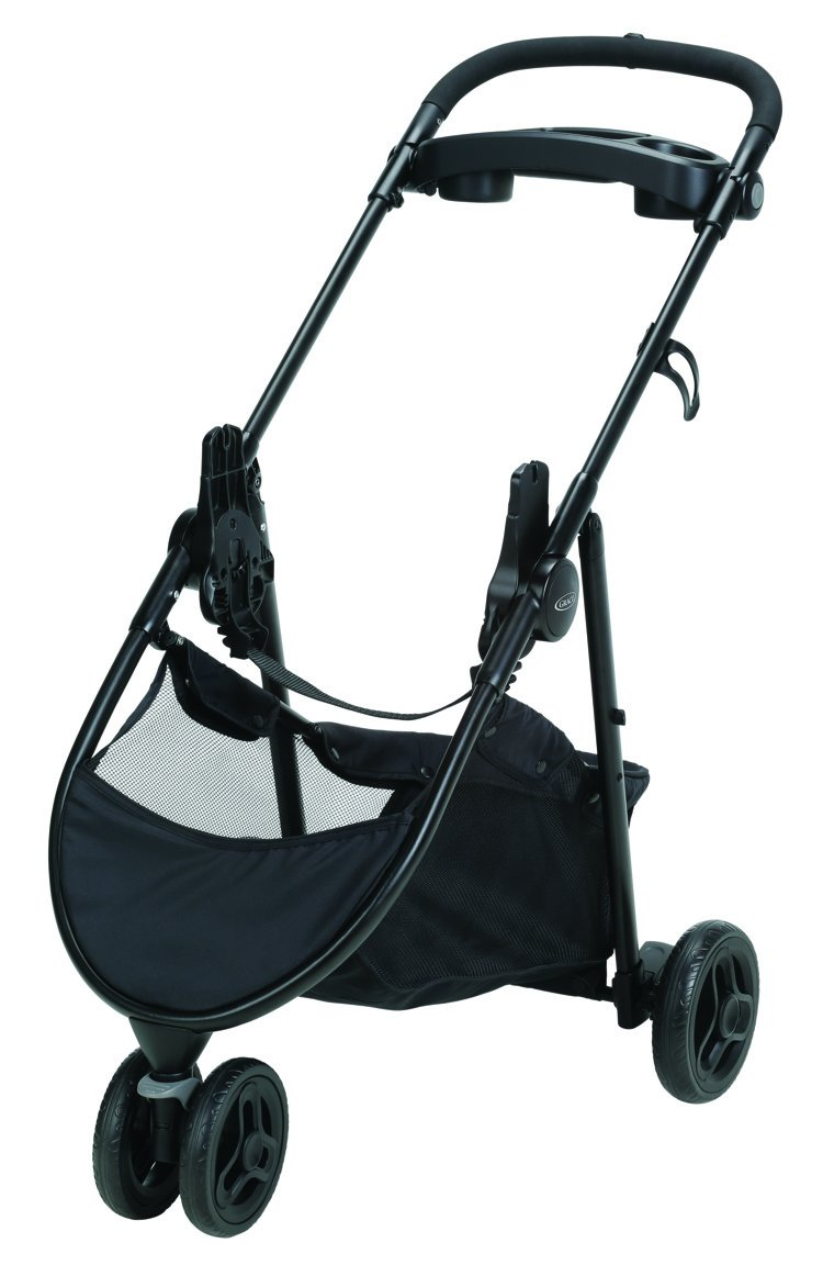 Graco SnugRider 3 Elite Car Seat Carrier