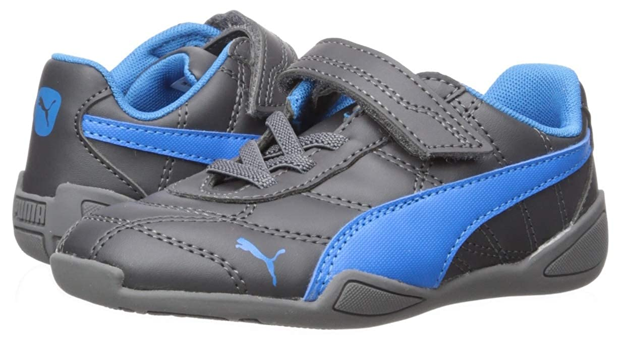 Unisex Kid's Carson 2 V Inf Low Top Sneakers, (Indigo Bunting )