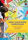 Cover of Early Childhood Curriculum: Planning, Assessment and Implementation