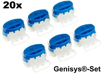 genisys de Juego: 20 Cable conector para la Automower de ...