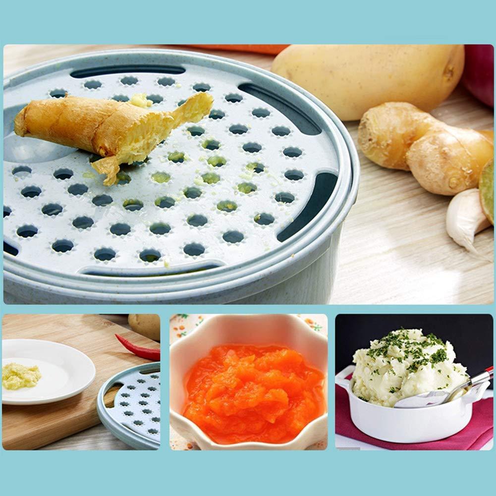 Multifunction Vegetable Chopper Mandolin Wheat Straw Egg White ...