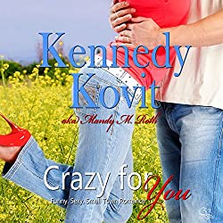 Crazy for You, Volume 1