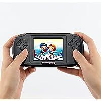 "Anbernic Consola de Juegos portátil,Handheld Game Console 2.8 ""168 Games Classic Game Console"