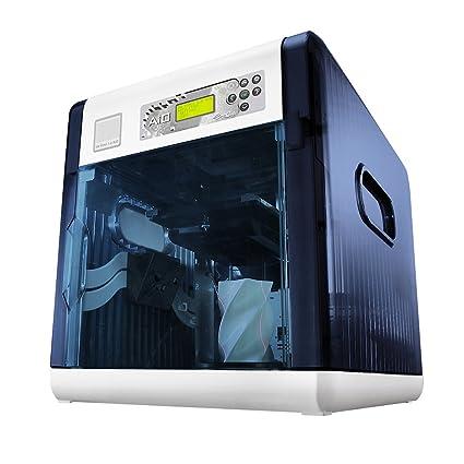 XYZprinting Da Vinci 1.0 AiO 3D Impresora / Scanner: Amazon.es ...