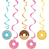 Donut Party Dizzy Danglers (5 ct)