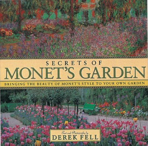 Secrets Monets Garden Bringing Beauty