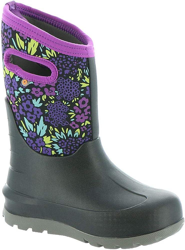 Bogs Outdoor Boots Girls Neo Classic NW Garden Waterproof 72505