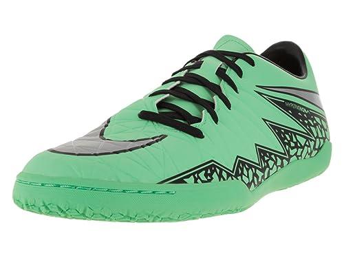 Nike Men s Hypervenom Phelon II IC Indoor Soccer Shoe (8.5 D(M) US 435f01c9a07