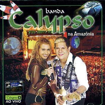 CALYPSO BANDA PRIMEIRO BAIXAR DA CD